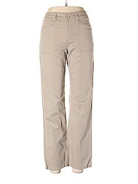 Gloria Vanderbilt Khakis Size 10 (Petite)