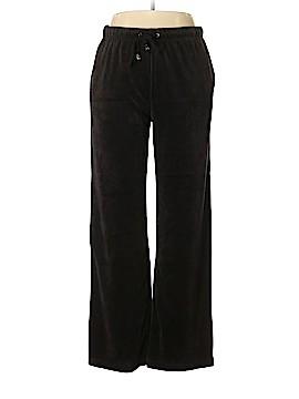 Mirror Image Velour Pants Size XL