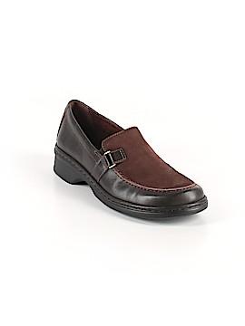Clarks Flats Size 5
