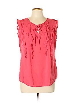 Antilia Femme Short Sleeve Top Size L