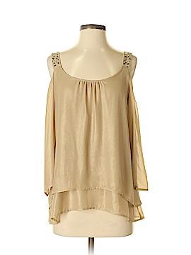 Thalia Sodi 3/4 Sleeve Blouse Size M