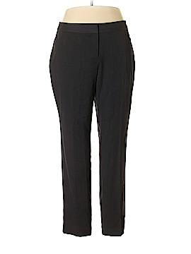 Rafaella Dress Pants Size 14 (Petite)