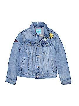 Gap Kids Denim Jacket Size 14