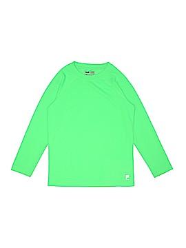 Fila Active T-Shirt Size 8