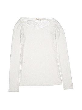 Mudd Long Sleeve Blouse Size XS
