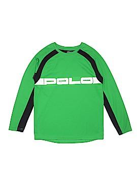 Ralph Lauren Active T-Shirt Size S (Youth)