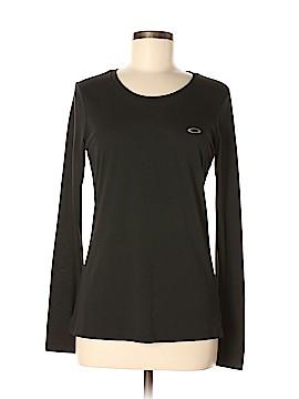 Oakley Long Sleeve T-Shirt Size L