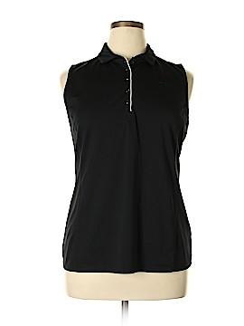 Champion Sleeveless Polo Size XL