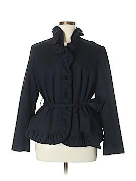 INC International Concepts Coat Size 1X (Plus)