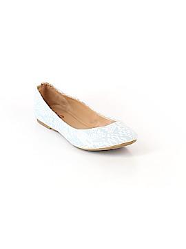 Mix No. 6 Flats Size 38.5 (EU)
