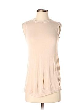 Jenni Kayne Short Sleeve T-Shirt Size XS