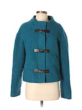 Leifsdottir Wool Coat Size S