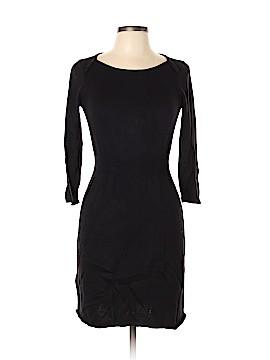 Liz Claiborne Casual Dress Size L (Petite)