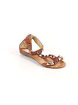 Macy's Sandals Size 7