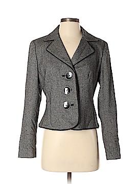 David Brooks Wool Blazer Size 4