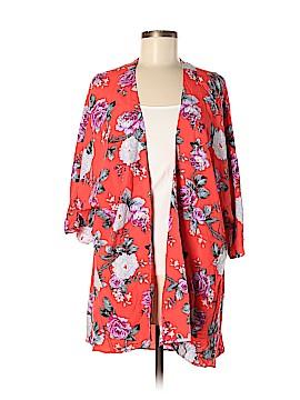 Oasis Kimono Size 8