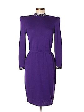 St. John Casual Dress Size 6
