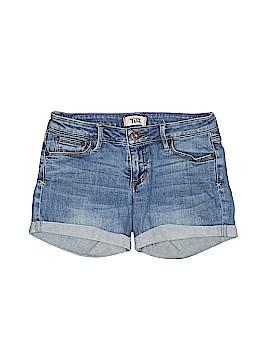 Tilt Denim Shorts Size 3