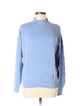 Neiman Marcus Turtleneck Sweater Size M