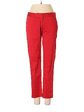 Amanda + Chelsea Khakis Size 4