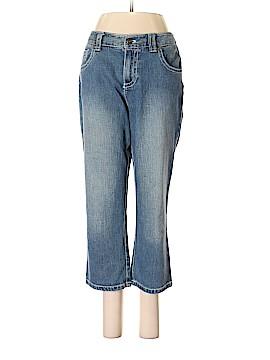 T Tahari Jeans Size 8