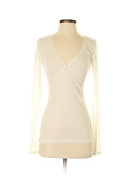 Calypso St. Barth Long Sleeve Top Size S