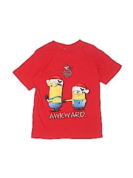 Despicable Me Short Sleeve T-Shirt Size S (Kids)