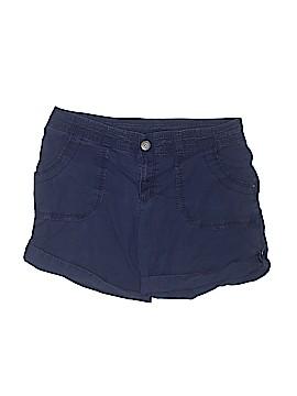 INC International Concepts Khaki Shorts Size 12
