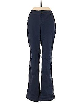 Old Navy Khakis Size 4 (Petite)