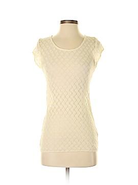 Calypso St. Barth Short Sleeve Top Size XS