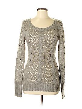 Delia Pullover Sweater Size M