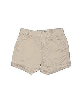 Old Navy Khaki Shorts Size 10 (Slim)