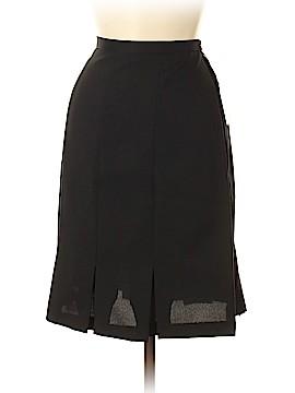 Perceptions Casual Skirt Size 8 (Petite)