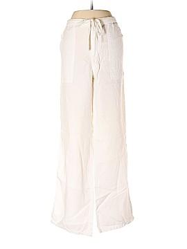 DKNY Jeans Linen Pants Size M