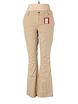 Mossimo Supply Co. Khakis Size 14