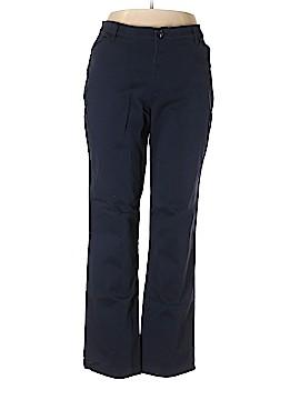 Lee Casual Pants Size 14L