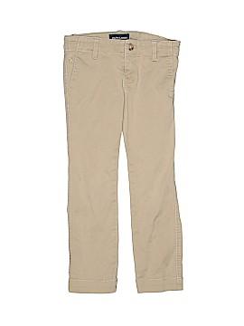 Ralph Lauren Khakis Size 4