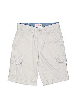 Levi's Cargo Shorts Size 5