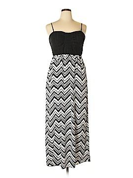 No Boundaries Casual Dress Size 15