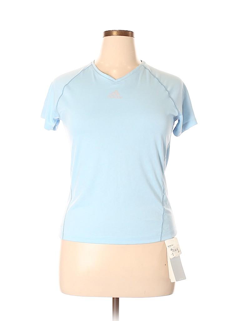 Adidas Women Sleeveless T-Shirt Size XL