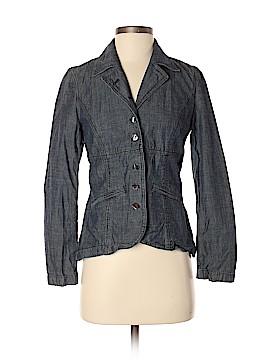 J.jill Long Sleeve Button-Down Shirt Size 2