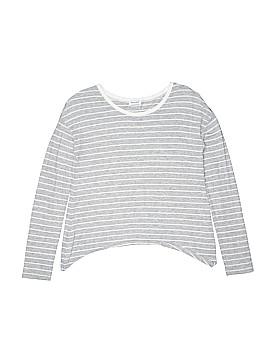 Splendid Long Sleeve T-Shirt Size 12