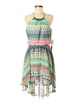 As U Wish Casual Dress Size M
