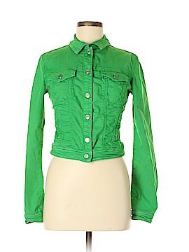 Benetton Tween Denim Jacket Size M