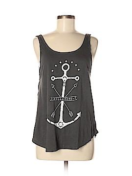 Billabong Sleeveless T-Shirt Size M