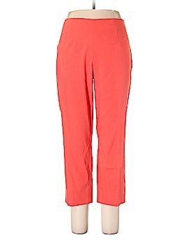 Elie Tahari Linen Pants Size 14