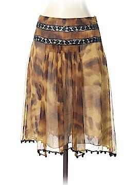 Blumarine Silk Skirt Size 40 (IT)