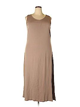 Liz Claiborne Casual Dress Size 2X (Plus)