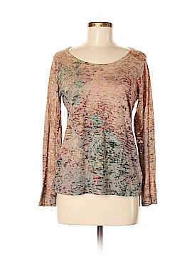 DressBarn Long Sleeve T-Shirt Size M (Petite)