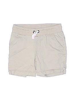 Cat & Jack Khaki Shorts Size 7 - 8